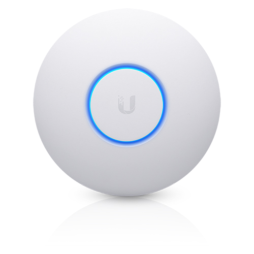 Ubiquiti Unfi Compact 802.11ac Wave2 MU-MIMO Enterprise Access Point (POE-Included)