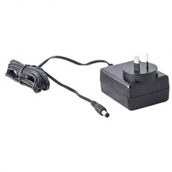 Yealink 2 Amp Power Adapter - Compatible with the T46S, T48S, T52S, T54S