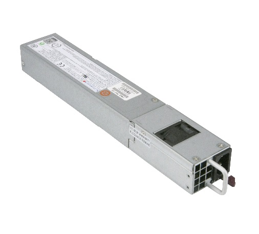 SuperMicro 1U 750W Redundant Power Platinum