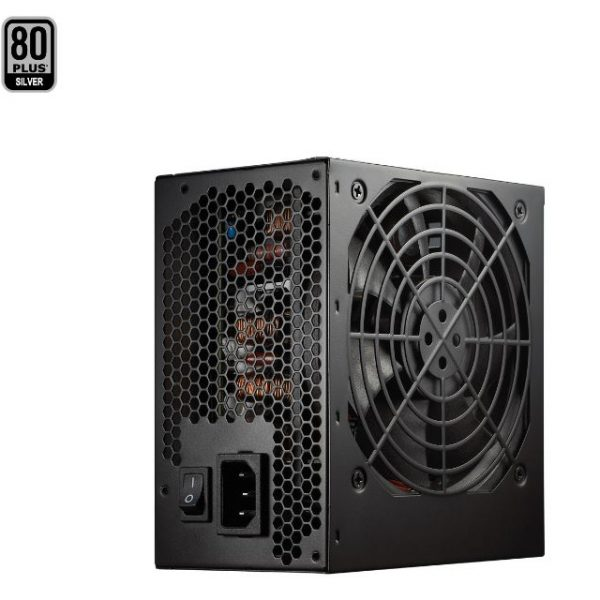 FSP 650W RAIDER II 80+ Silver 120mm FAN ATX PSU 5 Years Warranty (LS)