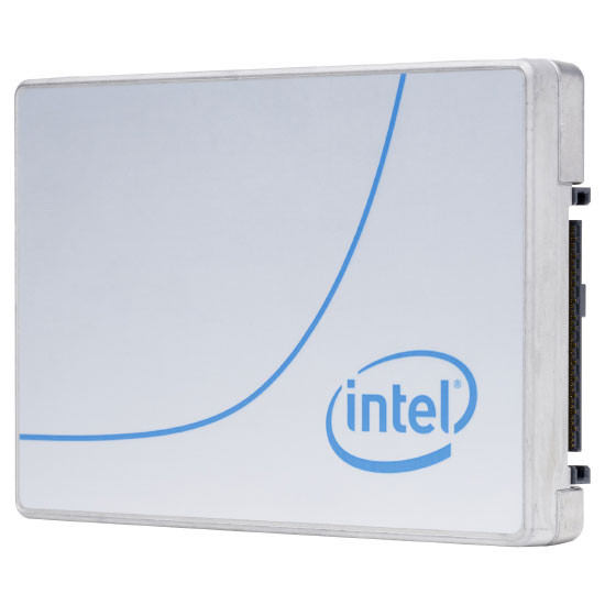 """Intel DC P4500 Series 2.5"""" 1000GB 1TB SSD PCIe NVMe 3200/600MB/s 15mm 279K/30K IOPS 2 Million Hrs MTBF Server Data Centre Solid State Drive 5yrs Wty"""