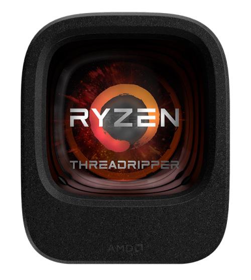 AMD Ryzen Threadripper1950X CPU 16 Core/32 Threads Unlocked Max Speed 4GHz sTR4 180w 40MB Cache Boxed 3 Years Warranty - No Fan for X399 MB