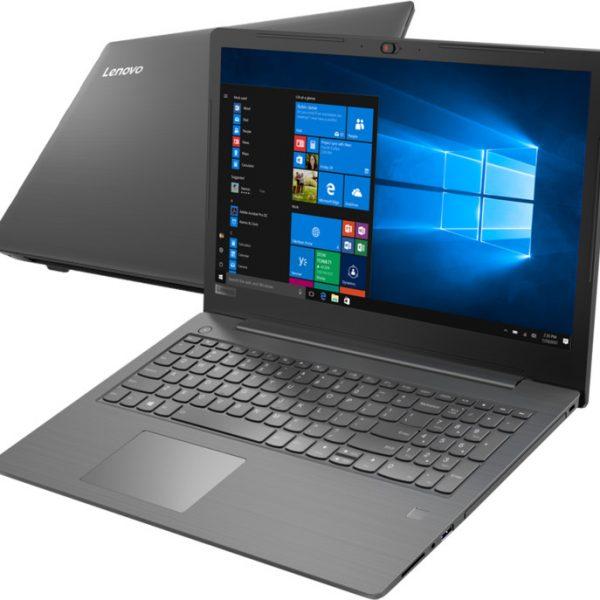 "Lenovo V330 Notebook 15.6"" HD Intel i7-8550U 8GB DDR4 256GB SSD Intel HD Graphics DVD-RW Win10 Pro 2kg USB-C VGA HDMI FingerPrint TPM1.2"
