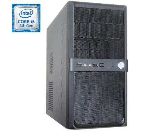 Leader Visionary 5520 Desktop i5-8400 / 8GB DDR4 /250GB SSD / 2GB nVidia GT 1030 / DVDRW / Windows 10 Home / 1Yr Warranty