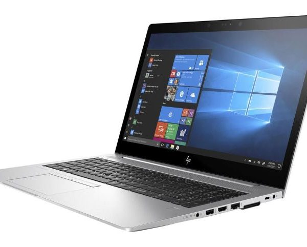 "HP Elitebook 850 G3 3RL51PA Notebook 15.6"" FHD LED Intel i5-8350U 8GB DDR4 256GB SSD Intel Graphics 620 Win 7 Pro 3 Year Warranty"