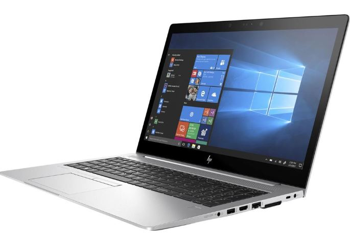 "HP Elitebook 850 G3 3RL51PA Notebook 15.6"" FHD LED Intel i5-8350U 8GB DDR4 256GB SSD Intel Graphics 620 Win 7 Pro 3 Year Warranty"