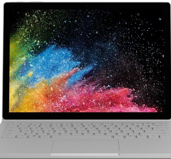"Microsoft Surface Book 2 13.5"" Touch, Intel I5-7300U, 8GB RAM, 256GB SSD, Intel HD, Windows 10 Pro"