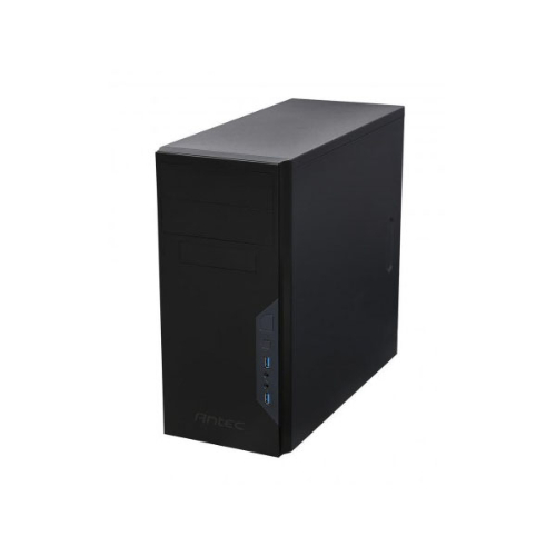 Antec VSK3000B-U3 Micro ATX Case. 2x USB 3.0 Thermally Advanced Builder's Case. 1x 92mm Fan. Two Years Warranty
