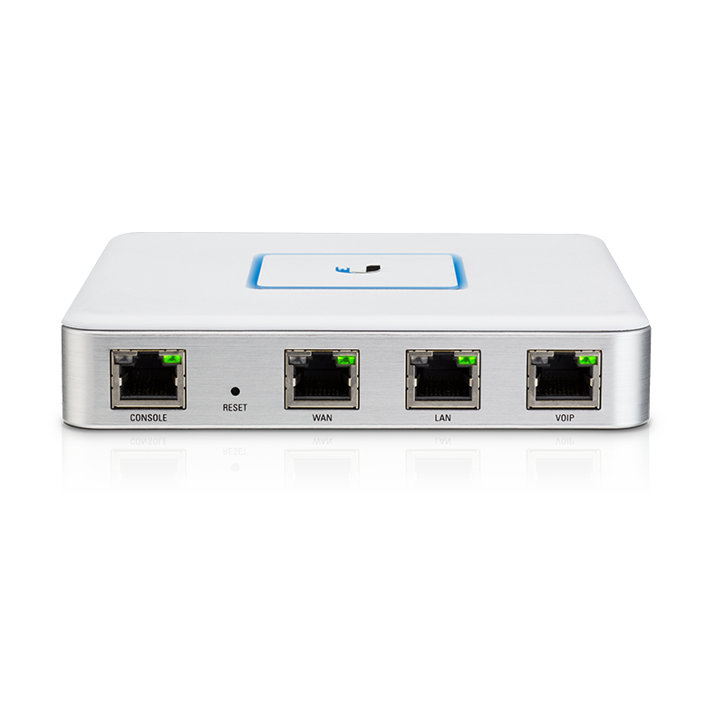 UniFi Security Gateway – Ubiquiti Networks